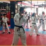 Ετοιμαζόμαστε για το Παγκόσμιο Πρωτάθλημα Kyokushin Budokai στην Ισπανία οι αθλητές της Kyokushin Budokai Hellas