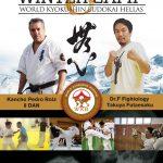 Ξεκινά το 8o Winter Camp της WKB Hellas [25-26-27 Ιανουαρίου] – Αναλυτικά το πρόγραμμα
