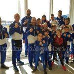 Στην Ισπανία η αποστολή της WKB Hellas για το WKB Spanish Open 2019 – Kumite & Kata Championships