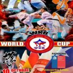 Μία θέση στους καλύτερους του κόσμου θα διεκδικήσει η ελληνική αποστολή της WKB στο 2 Παγκόσμιο Κύπελλο Budokai στην Χιλή