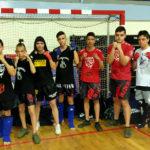 Σημαντικές διακρίσεις για τους αθλητές της «Papapoulios Budokai Fighters» στις Πανελλήνιες Μαχητικές Αναμετρήσεις