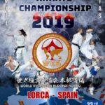 Μία ανάσα από το European Karate Championship 2019 (Lorca-Spain) η WKB Hellas