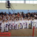Πανελλήνιο πρωτάθλημα Kyokushin Fighting Styles στην Καλαμπάκα