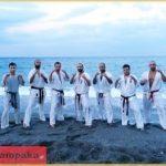 Με τεράστια επιτυχία ολοκληρώθηκε το 1ο SUMMER CAMP (5-7 Ιουλίου) της BUDOKAI KAN HELLAS με συμμετοχή Καλαμπακιωτών αθλητών του «ΒUDO KARATE Μετεώρων»