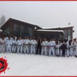 Πραγματοποιήθηκε επιτυχώς το 2ο WINTER CAMP KYOKUSHIN της KSK UNION HELLAS