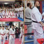 Ανοιχτή πρόσκληση στις εξετάσεις των έγχρωμων ζωνών από την «Papapoulios Budokai Fighters»