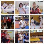 Αγωνιστικό Σαββατοκύριακο για τους αθλητές της «Papapoulios Budokai Fighters»