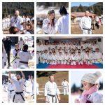 Αξέχαστες στιγμές, μοναδικές εμπειρίες στο 9ο Winter Camp της WKB Hellas